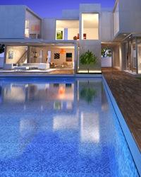 Buitenzwembad of binnenzwembad plaatsen for Buitenzwembad aanleggen