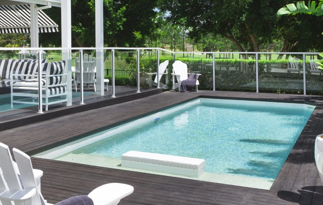 kostprijs monoblock zwembad