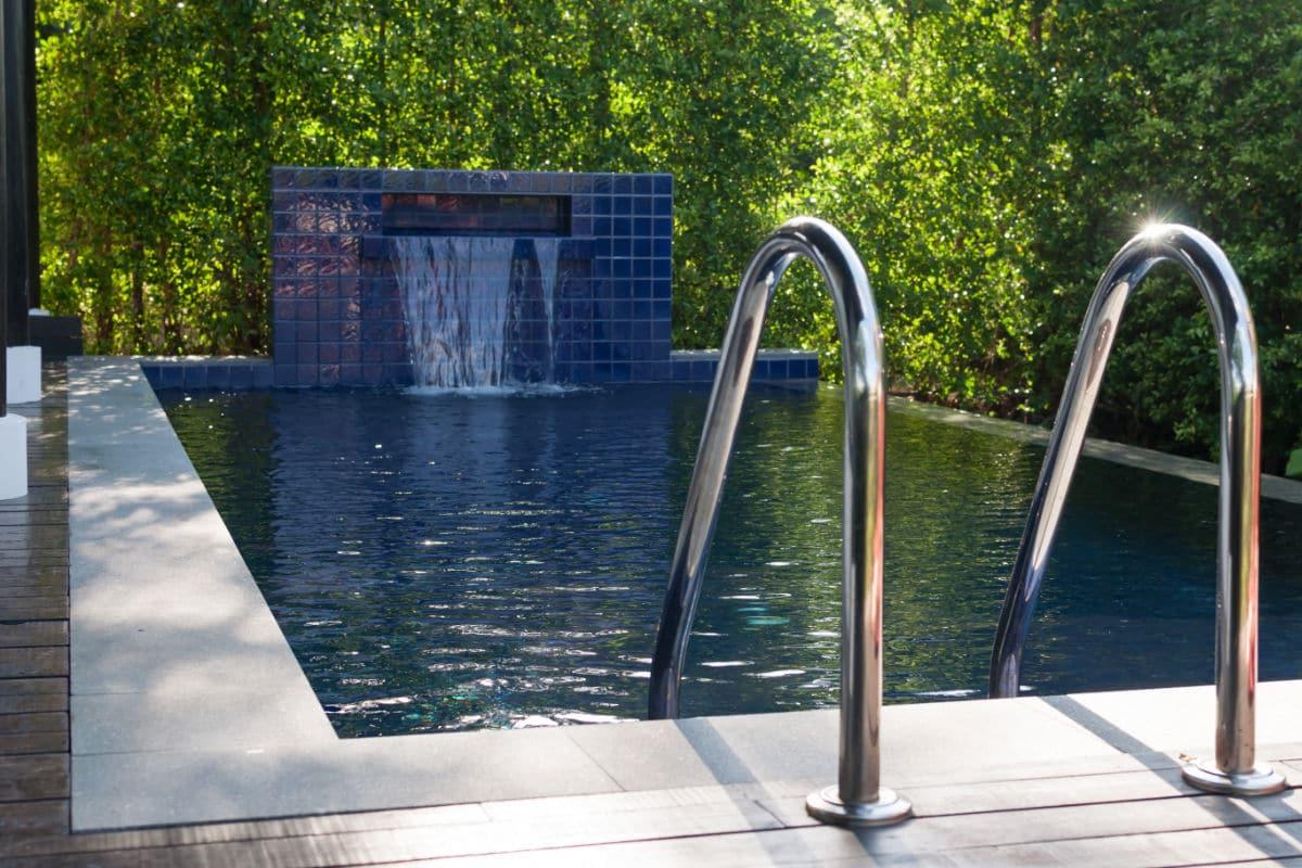 hybride zwembad prijs