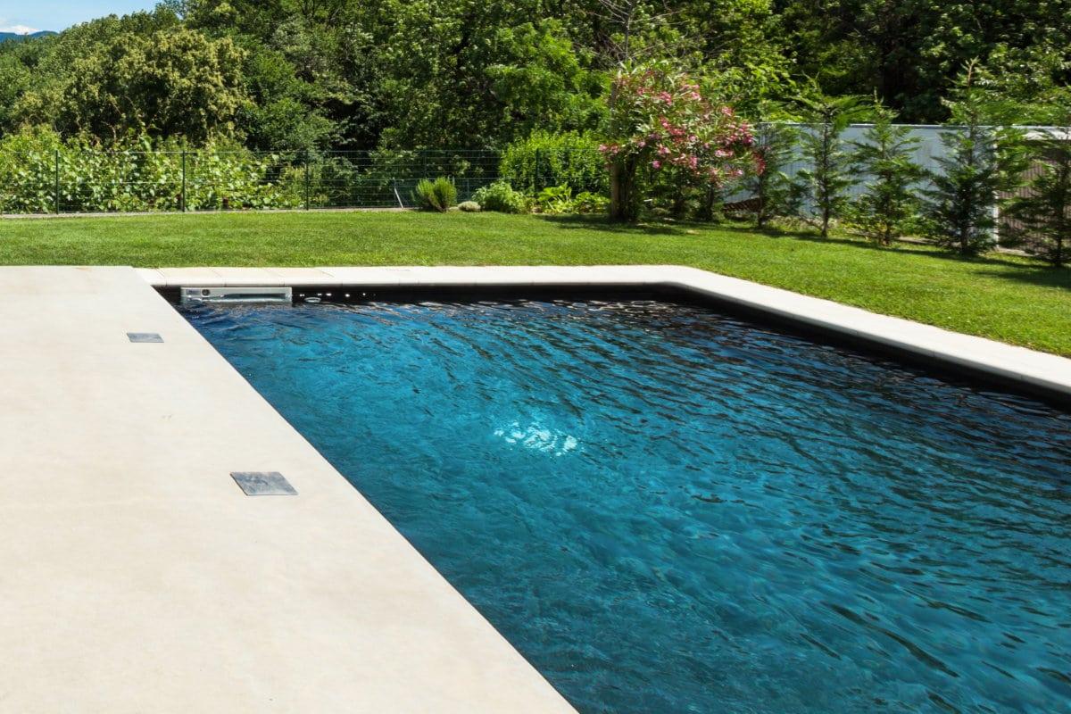 luxe jetstream zwembad
