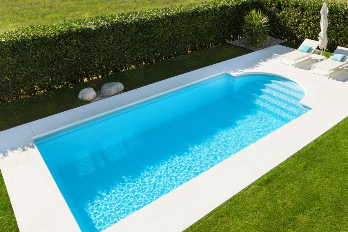 monoblock kunststof zwembad