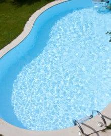 monoblock zwembad plaatsen
