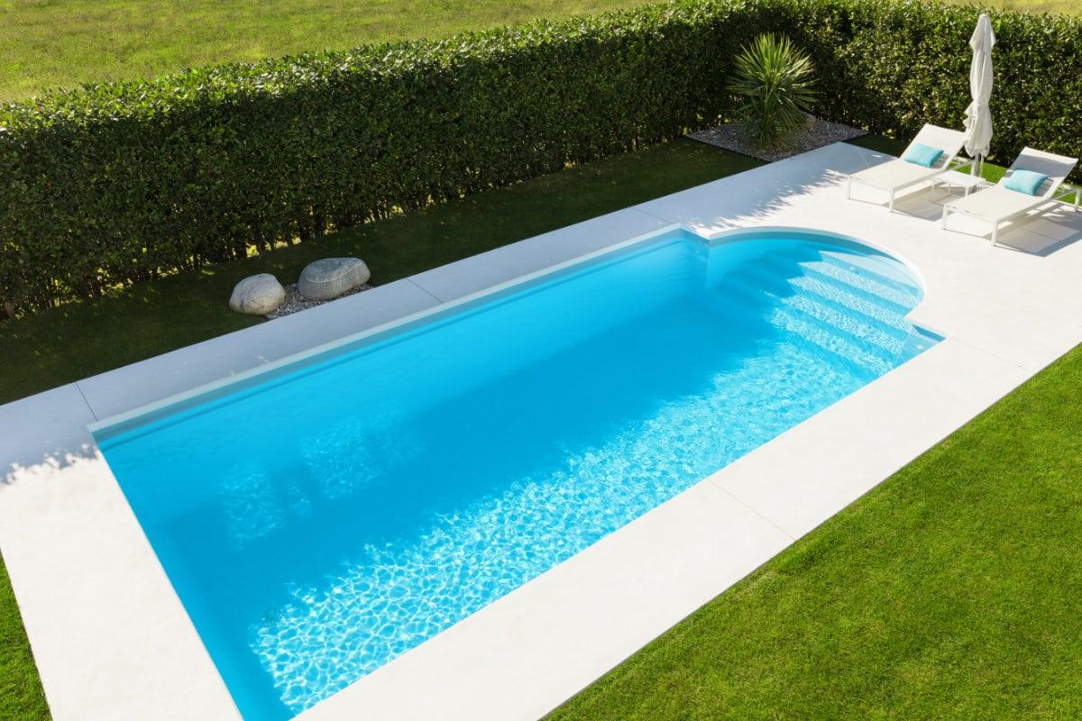 monoblok zwembad