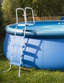 prijzen zwembad