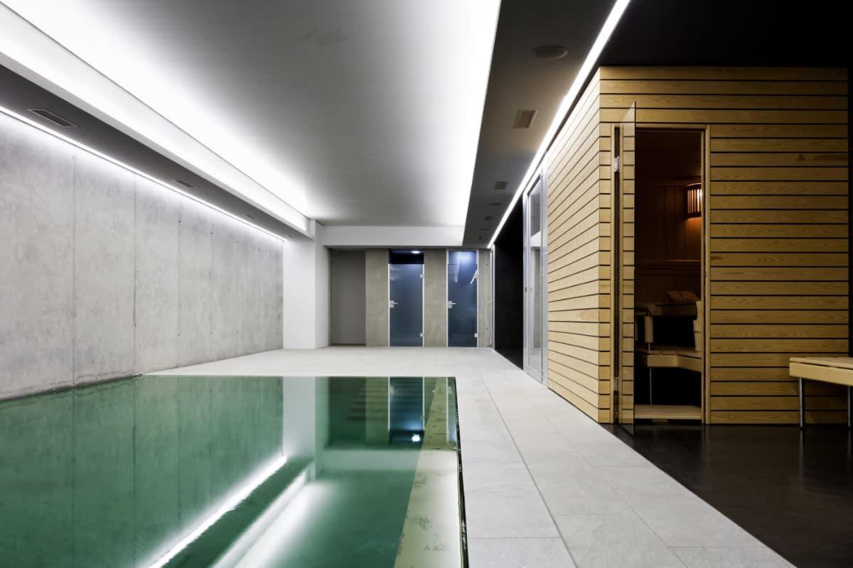 wat kost een zwembad