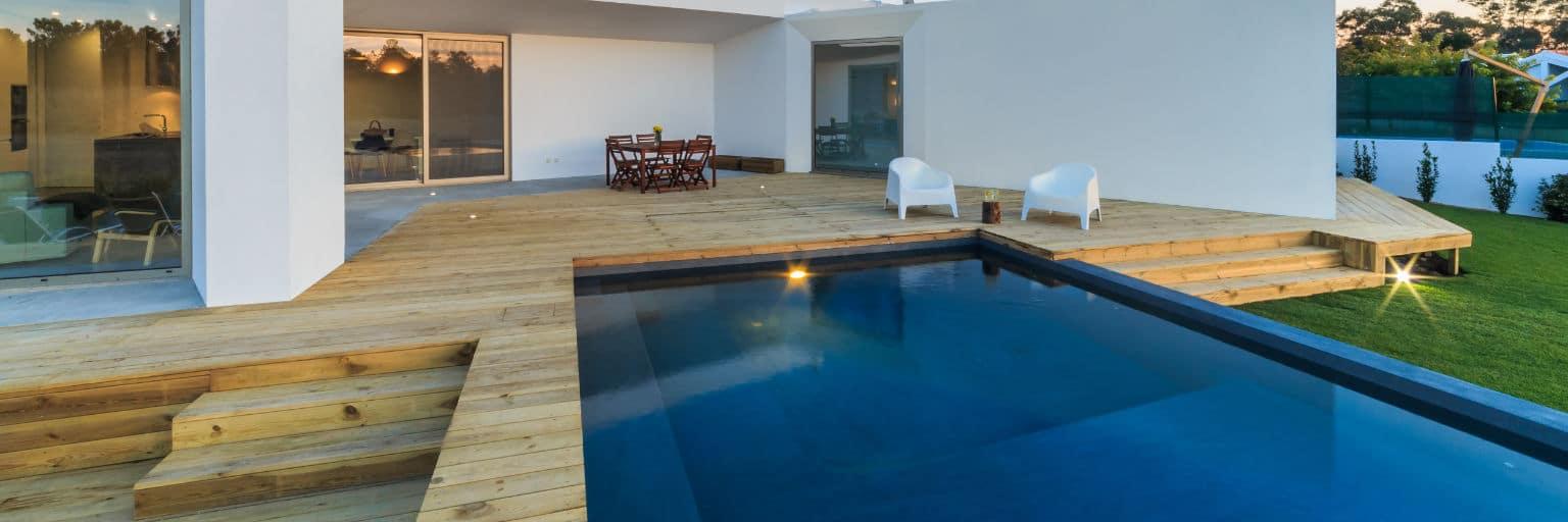 zoutwater zwembad zonder chloor