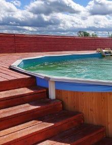 zwembad bouwen kosten