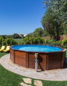 zwembad tuin kosten